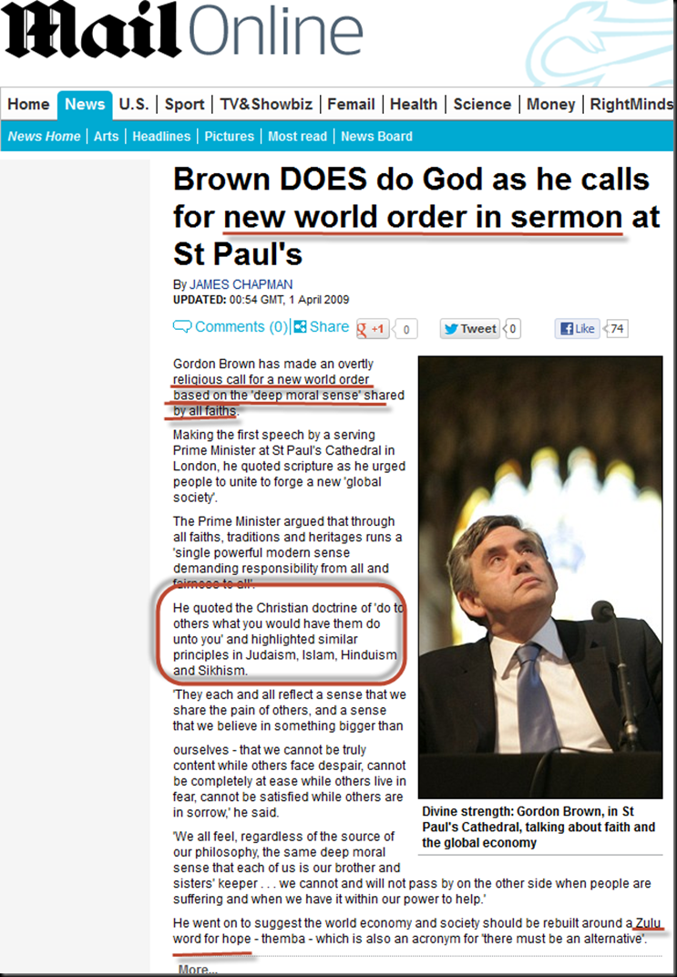 Brown DOES do God as he calls for new world order in sermon at St Paul's (Mail Online, 1/04/2009)    Image_thumb4