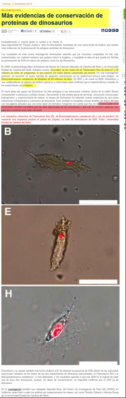 Fraude evolucionista para explicar el tejido vivo en fósiles de dinosaurios Image_thumb