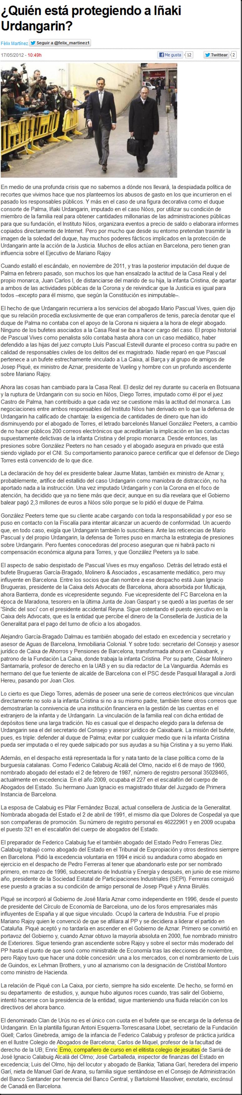 Diego Torrres e Iñaki Urdangarin: Profesor y alumno de la jesuita ESADE (Caso Noos) Image_thumb39