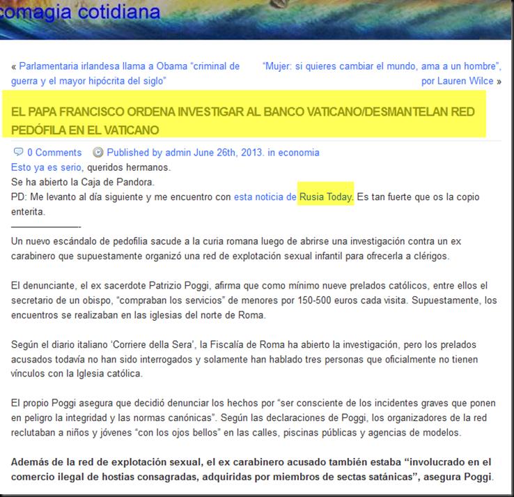 """RAFAEL PALACIOS (RAFAPAL) LLAMA AL PAPA JESUITA FRANCISCO """"UN RAYO DE ESPERANZA""""!!! Image_thumb7"""