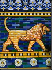 Significado de la Flor de Lis: Puerta de Isthar, la Vulgata y la trinidad, ¿algo en común? Image_thumb7
