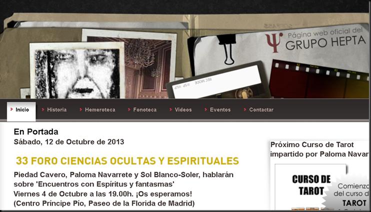 José María Pilón S.J fundó el grupo Hepta de parapsicología Image_thumb35