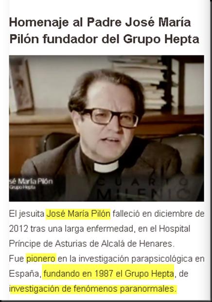 José María Pilón S.J fundó el grupo Hepta de parapsicología Image_thumb36