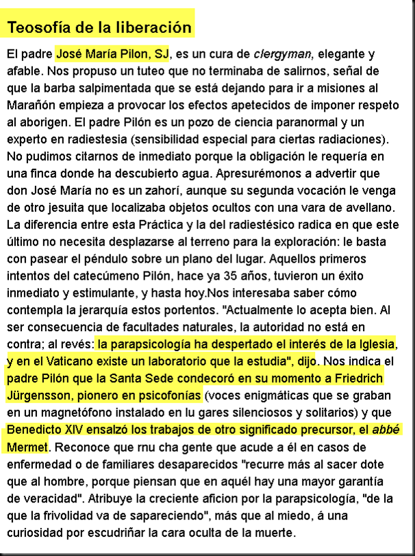José María Pilón S.J fundó el grupo Hepta de parapsicología Image_thumb40