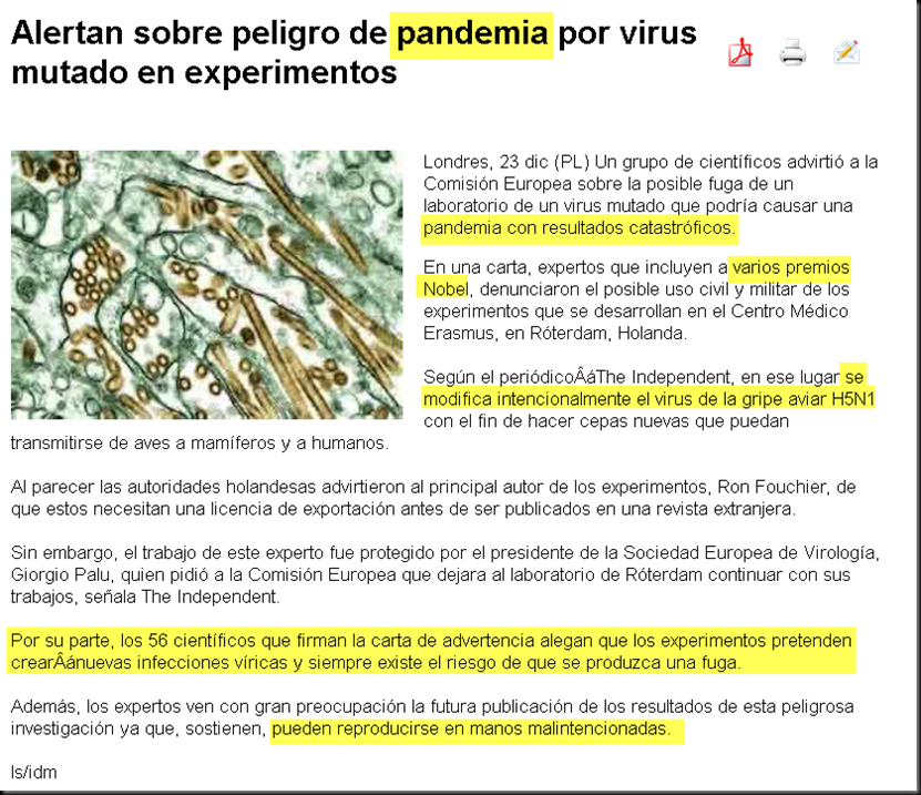 Varios nobel advierten sobre nueva pandemia de la gripe aviar H5N1 Image_thumb14