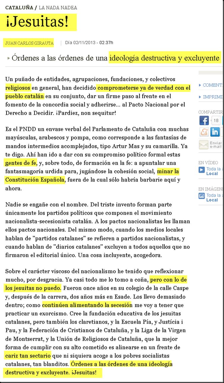 """Juan Carlos Girauta sobre los jesuitas: """"ideología destructiva y excluyente"""" Image_thumb3"""