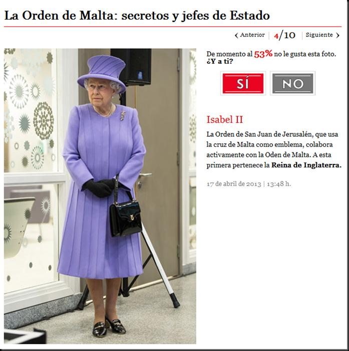 El principe Felipe, nuevo Felipe VI, la Casa Real Española y la Orden de Malta Image_thumb4