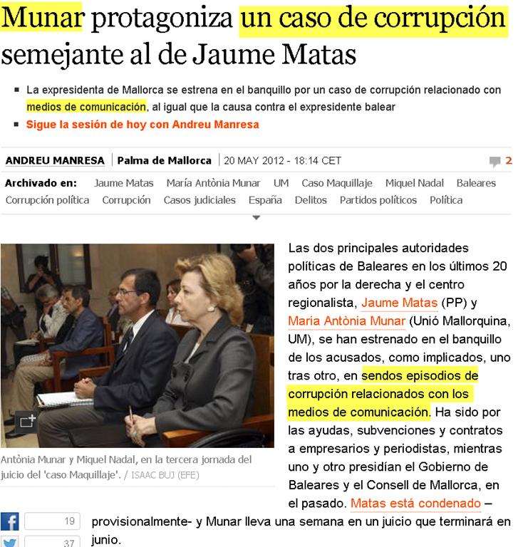 """La Orden de Malta tras el caso """"Palma Arena"""", que salpicó a Urdangarin Image12"""