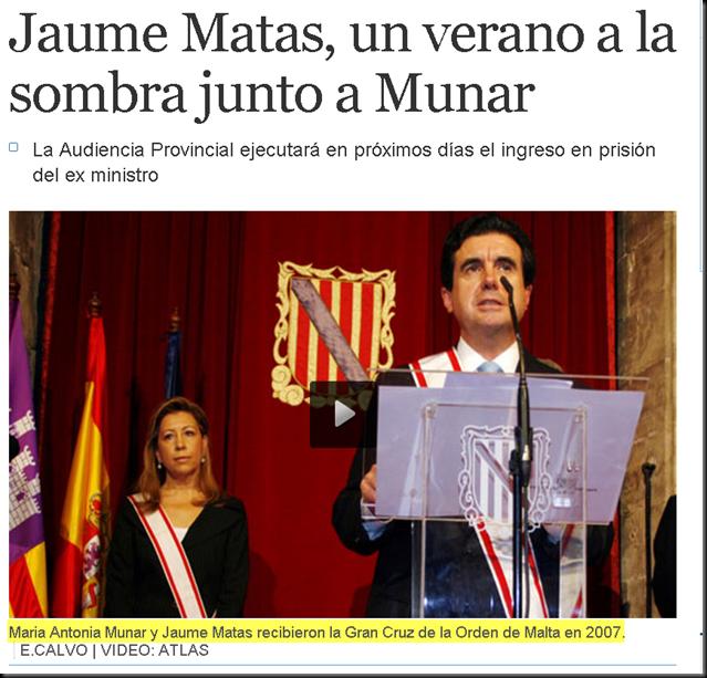 """La Orden de Malta tras el caso """"Palma Arena"""", que salpicó a Urdangarin Image_thumb11"""