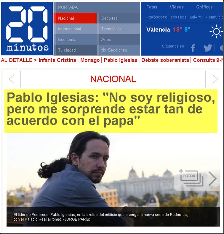 """""""El número dos de Podemos, Juan Carlos Monedero, da clases en una universidad jesuita de Madrid"""" Image_thumb10"""
