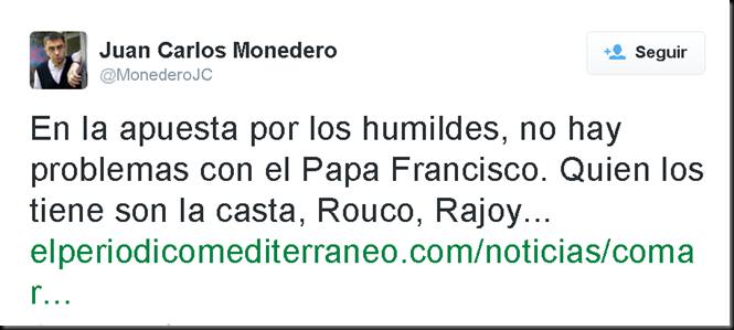 """""""El número dos de Podemos, Juan Carlos Monedero, da clases en una universidad jesuita de Madrid"""" Image_thumb2"""