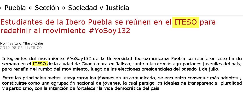"""""""El número dos de Podemos, Juan Carlos Monedero, da clases en una universidad jesuita de Madrid"""" Image59"""