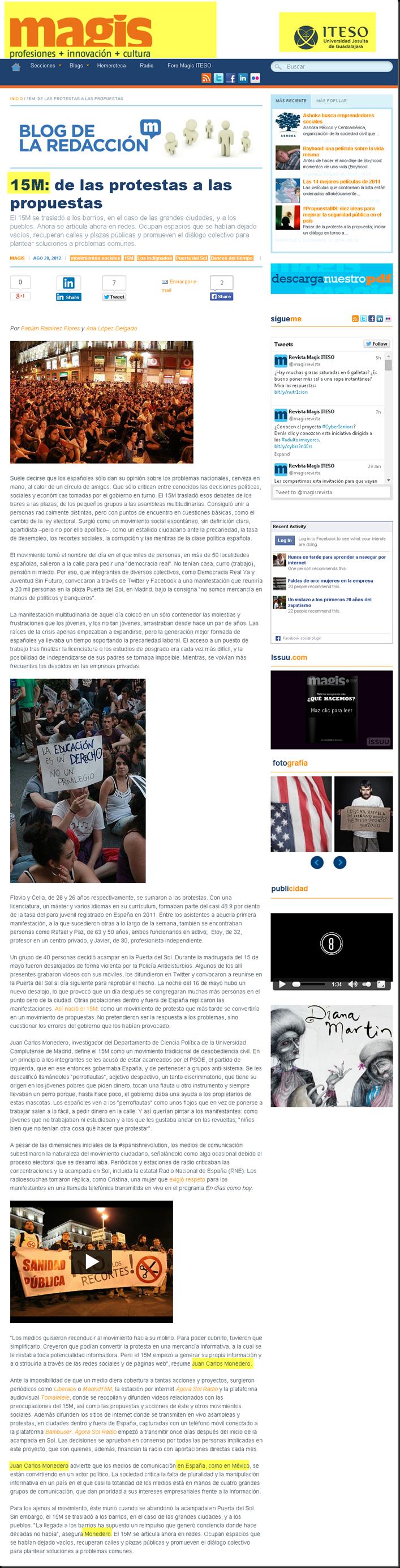 """""""El número dos de Podemos, Juan Carlos Monedero, da clases en una universidad jesuita de Madrid"""" Image_thumb61"""